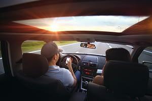 driving practicals