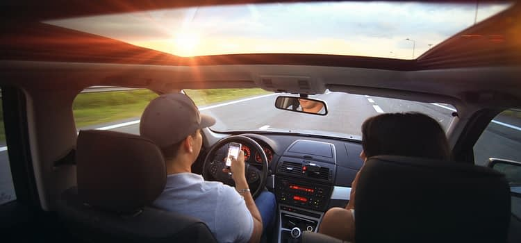 Benefits of Taking Online Driver Ed Courses